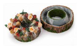 floristik zimmerpflanzen und blumen deko dekoration dekorationen. Black Bedroom Furniture Sets. Home Design Ideas