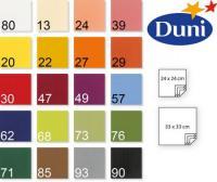 Ideen und beispiele zum falten von servietten - Duni servietten falten ...