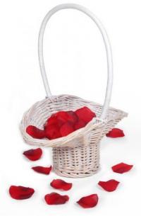 Streukorbchen Fur Die Blumenkinder Der Hochzeit Gunstig Online