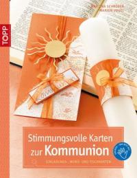 Einladungskarten Für Die Kommunion