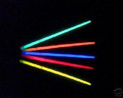 Knicklicht,(Leuchtstab) 5x200 mm