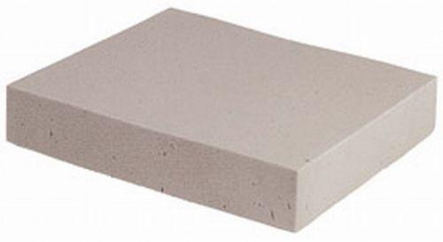 Dekoplatte (27x30x10 cm), Trockensteckschaum