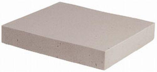 Dekoplatte (55x48x5 cm), Steckschaum-Platte, trocken