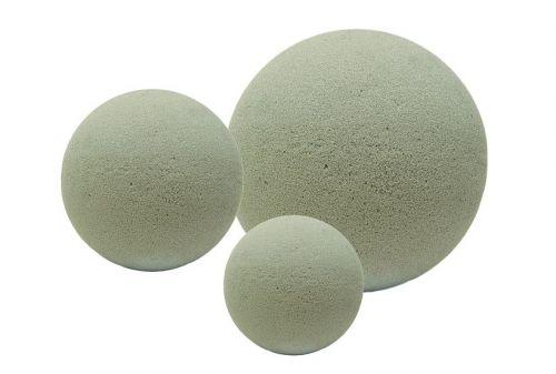 Trockensteckschaum-Kugel, Durchm. 6 cm, Trockenge