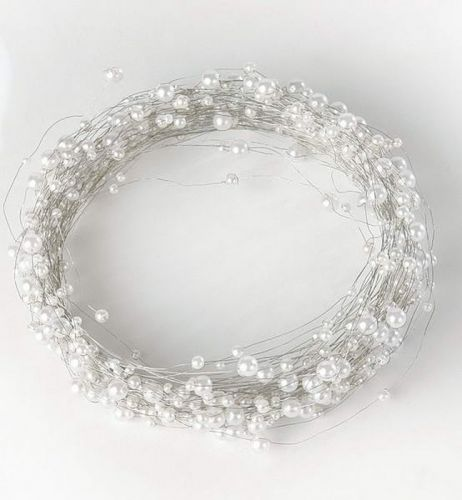 Perlen draht kaufen - Silberdraht kaufen ...