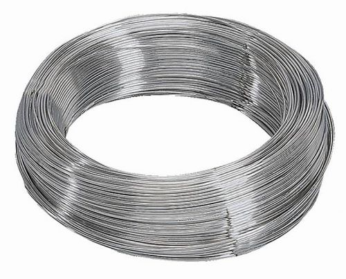 Aluminiumdraht, 2 mm, 1 Kg, ca 120 m