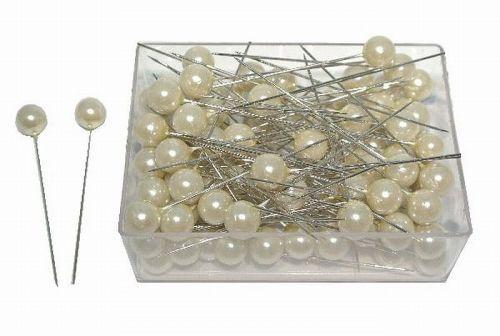 Perlen - Nadel, 10 mm