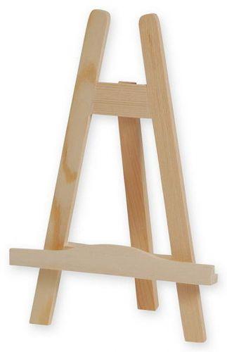 Tisch-Staffelei, Holz, 24,5 cm