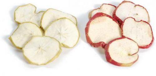 Apfelscheiben, 250 g