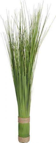 Deko-Gras mit Hanfbasis, 63 cm