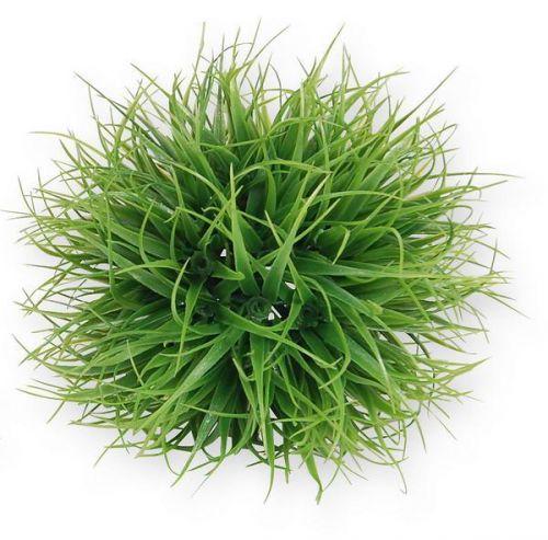 Künstliche Gras-Kugel, 12 cm