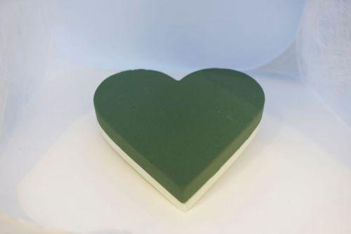 Auto-Herz für Motorhaube, 37 cm, Hochzeitsschmuck