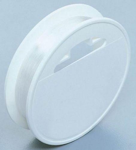 Perlonfaden, 0,3 mm, 100 m