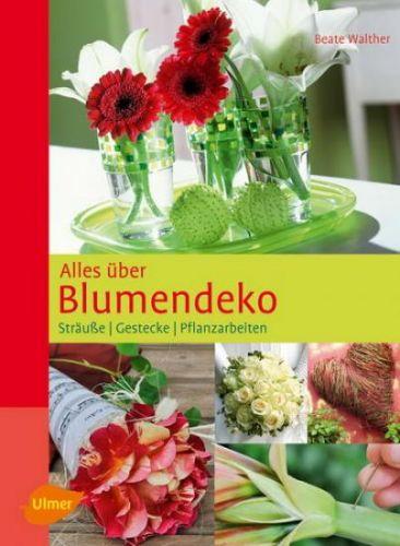 Blumendeko - Blumengesteck - Bepflanzung