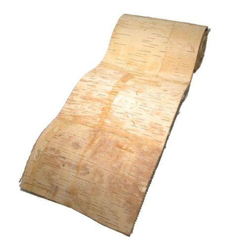 Birken-Band auf Rolle, 15 cm, 2 m lang
