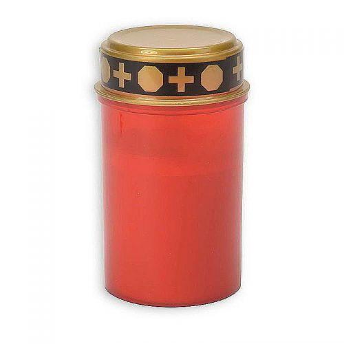 LED-Grablichter, rot, 3 Stück
