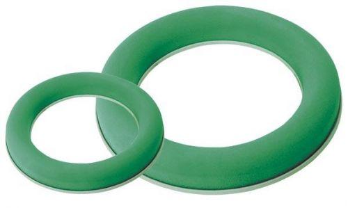 Steckschaum - Ringschale, 25 cm, m. Plastikunterlage