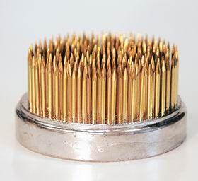 Blumenigel, Durchm. 45 mm, 250 g