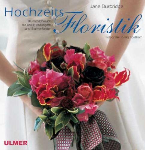 Hochzeit und Floristik