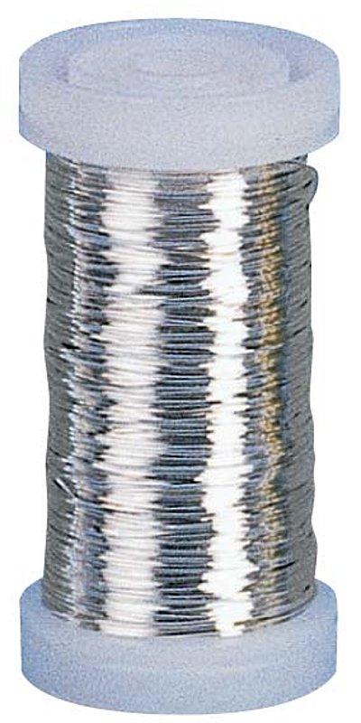 Silberdraht g nstig online kaufen - Silberdraht kaufen ...