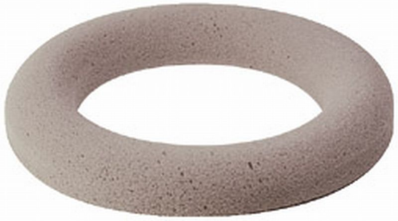 Steckschaum Trocken -gestecke Steckschwamm Steckmasse 12 cm Kugeln  Durch