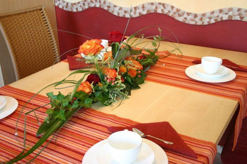 Tischdekoration Kommunion Selber Machen