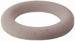 Ring aus Trockensteckschaum ,  Durchm. 30 cm