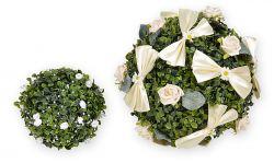 Satinbänder, 15 mm, 25 m - Geschenkbänder -