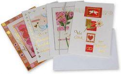 Hochzeitseinladung basteln, Einladungskarten
