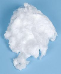 Formbarer Schnee, 200 g, Winter-Deko