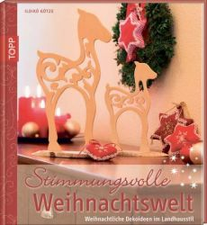Deko-Ideen zu Advent und Weihnachten, Ausverkauft
