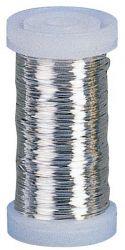 Silberdraht, 0,3 mm, 100 g, 125 m