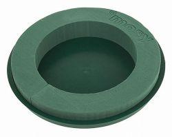 Urnen-Teller m. Steckschaum-Ring, 30 cm