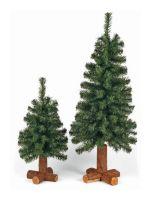 christbaum geschmückt